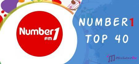 number1 fm top 40