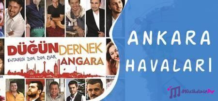 Ankara dugun dernek oyun havalari