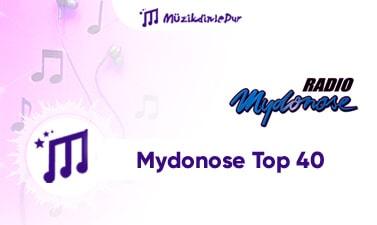 Mydonose top 40