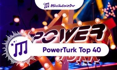 Powerturk top 40