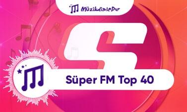 Super Fm Top 40