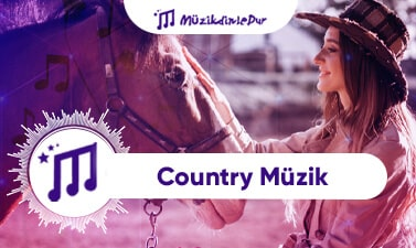 country muzikler