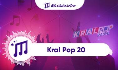 kral pop 20